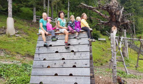 Artikelbild zu Artikel Ausflug Brixen im Thale – Juli 2018