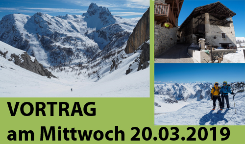 Artikelbild zu Artikel Das Mairatal-Skitourenparadies…..