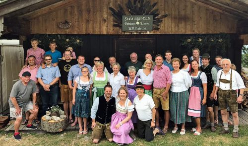 Artikelbild zu Artikel Hoargart und Bergmesse am Setzberg